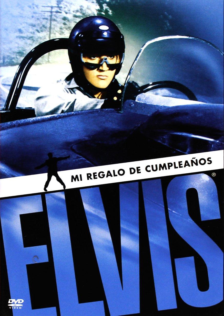 Amazon.com: Mi Regalo de Cumpleaños (Spinout): Movies & TV