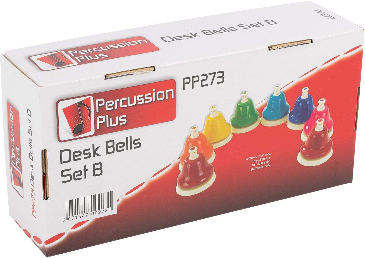 PP273 8-note Desk Bell Set