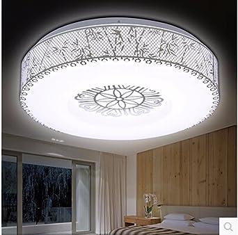 Saejj Led Decke Lampe Wohnzimmer Schlafzimmer Studie Kuche Lampen