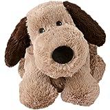 Warmies peluche chien interne Pullout thermique