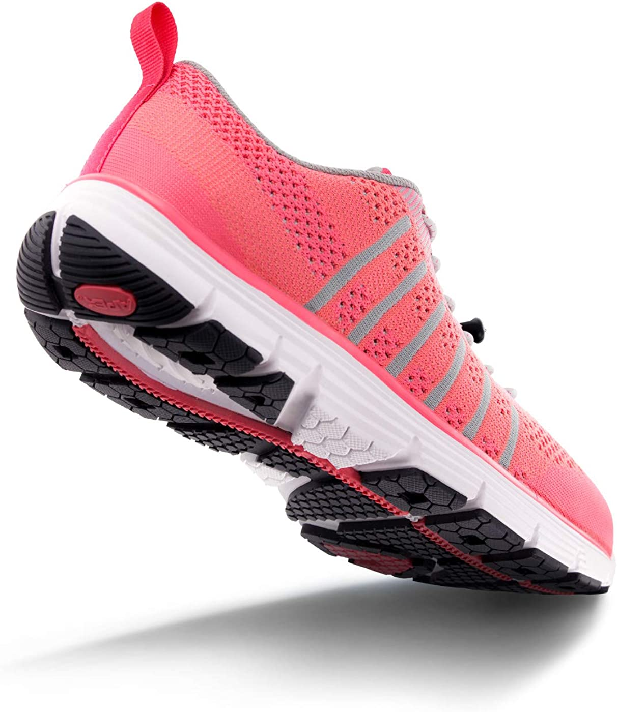 Apex Women's A7200WX085 Running Shoe
