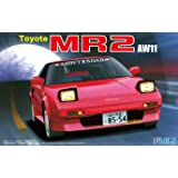 1/24 inch up Series No.110 Toyota MR2 AW11