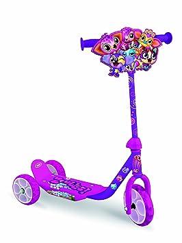 ZOOBLES - Patinete 3 ruedas con board: Amazon.es: Deportes y ...