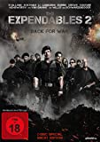 The Expendables 2-Back for War-Special Uncut ed. [Import allemand]
