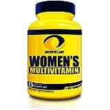 Infinite Labs Women's Multi-Vitamin Tablets, 120 Count