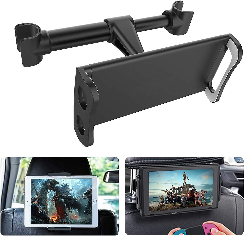 Zommuei Tablet Halterung Auto Universal Tablet Halter Elektronik