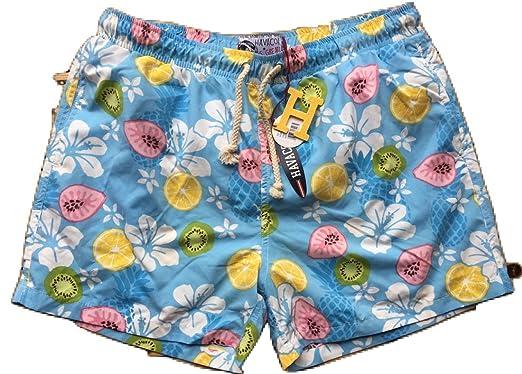 fccdd59f40 Havacoa Mens Swim Shorts Surf Size (XXXL) (W38): Amazon.co.uk: Clothing
