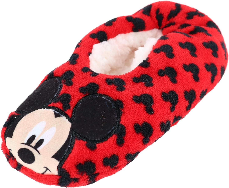 Mickey Mouse Chaussons Gar/çon