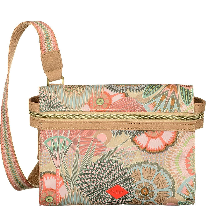 Oilily S Flat Shoulder Bag