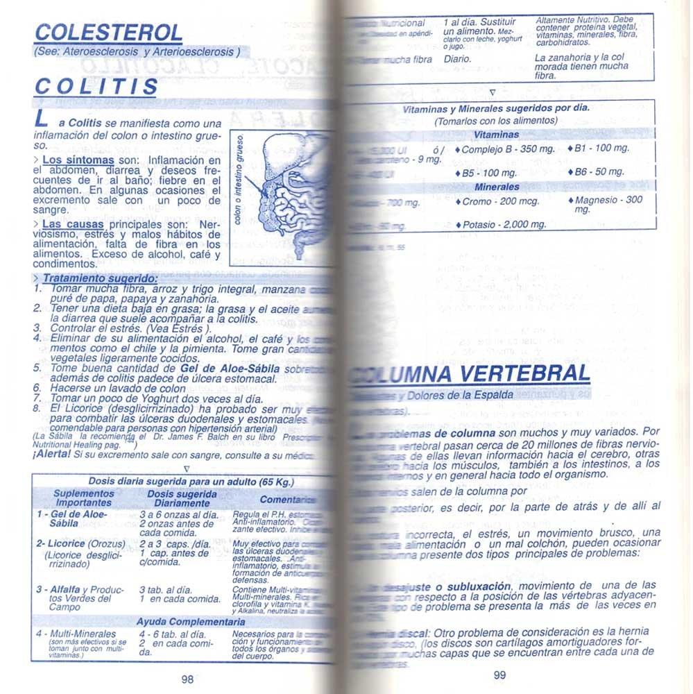 Guia de Remedios Naturales Para obtener Salud y Bienestar (Enrique Garza), 220 Enfermedades y su Tratamiento: Enrique Garza, Orvit: Amazon.com: Books