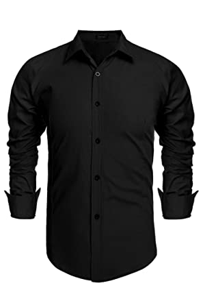 Diaper Men Shirt Men Short Sleeve Button Down Shirt Men Black Shirt ... 5be82268143a