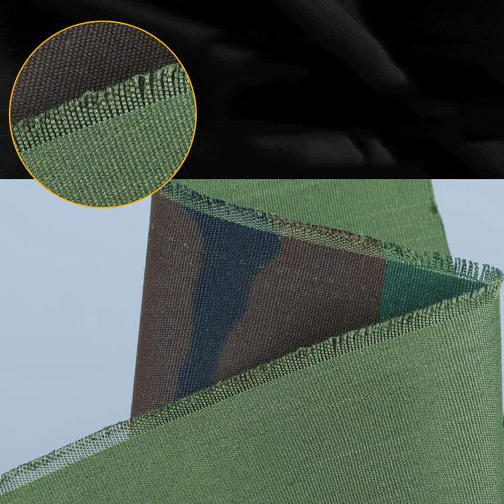 D_HOME Leistungsstarke Wasserdichte Plane im Freien Sonnenschirm Regen Leinwand (größe  : 5  (größe 5m) a2b199