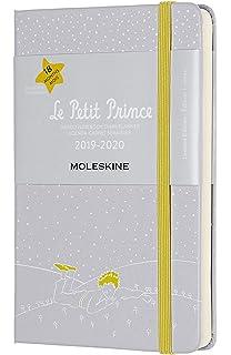 Moleskine - Agenda de 12 Meses para 2020 Edición Especial ...