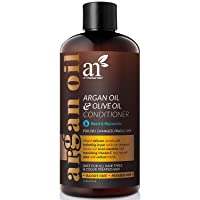 ArtNaturals Argan Hair Growth Conditioner - (16 Fl Oz / 473ml) - Sulfate Free -...