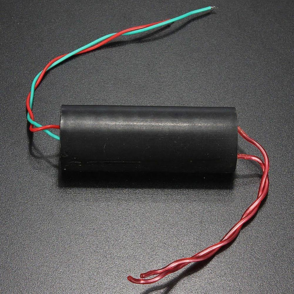New Dc 3v 6v To 400kv 400000v Boost Step Up Power Module High Voltage Generator Free Shipping Mini Supply By 2n2222 Buy Online At Low Prices In India