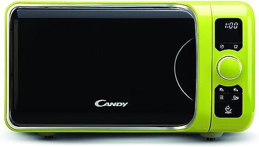 Candy EGO-G25DCG Microondas con Grill, 6 programas automáticos ...