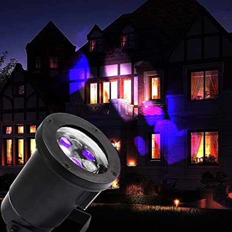 christmas light projectorhalloween decoration lights waterproof outdoor dynamic love heart project xmas light rotating - Outdoor Christmas Light Projector