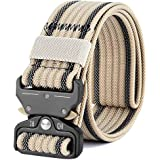 """Women Belt for Jeans,1.5 inch Quick Release Belt Buckle For Wiast Up to 28-44"""""""