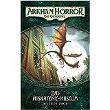 Fantasy Flight Games FFGD1102 Arkham Horror: LCG - Das Miskatonic-Museum Mythos-Pack (Dunwich-1) Deutsch