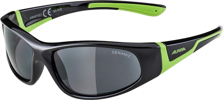 Alpina Kinder Sonnenbrille FLEXXY JUNIOR Sportbrille