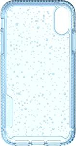 tech21 - Pure Soda Case - for Apple iPhone XR - Ice Blue
