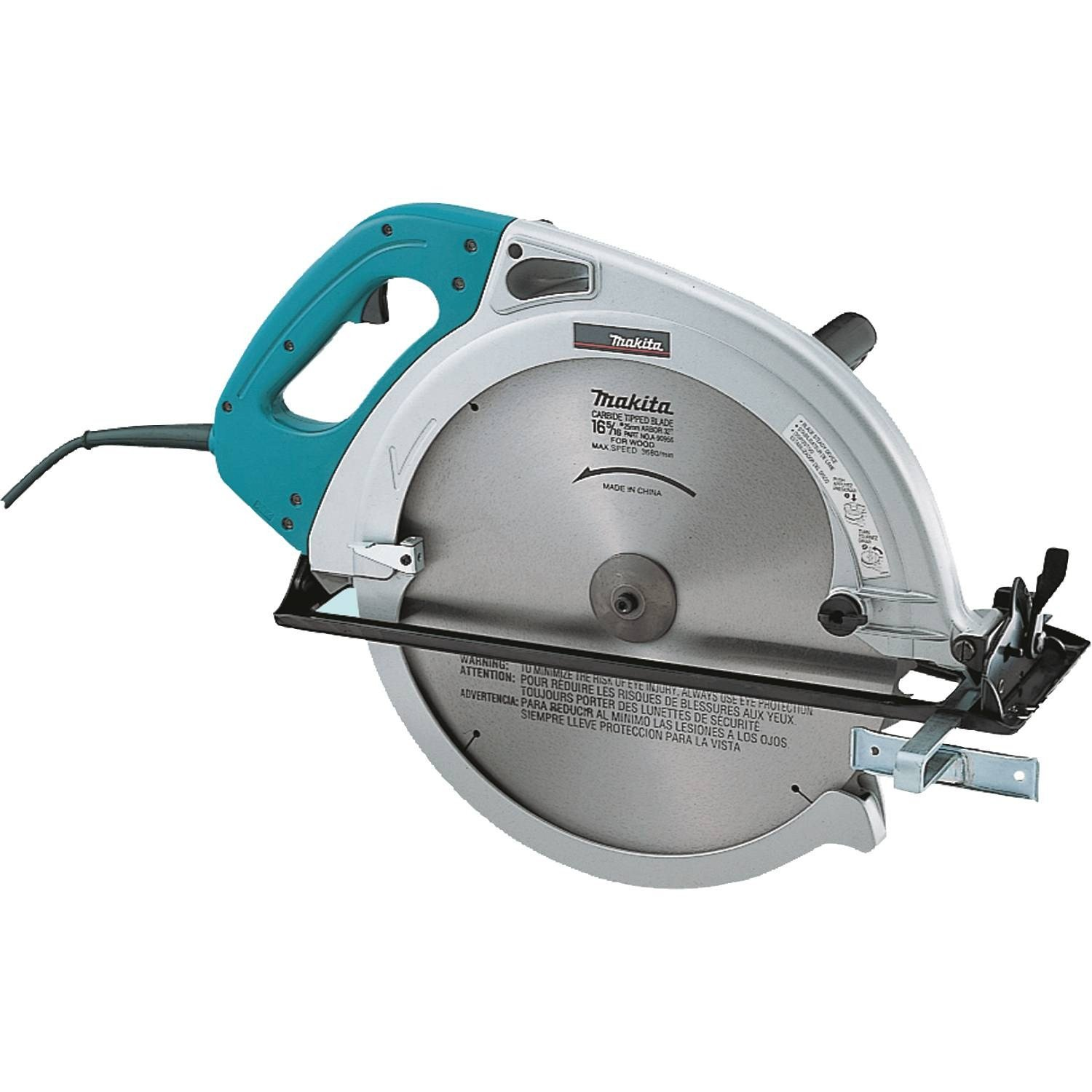 Makita 5402NA Circular Saw (16 5/16-Inches) Review 1