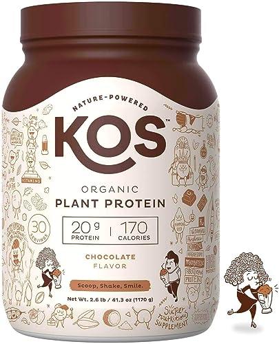 KOS Organic Plant