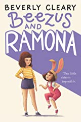 Beezus and Ramona (Ramona Quimby Book 1) Kindle Edition