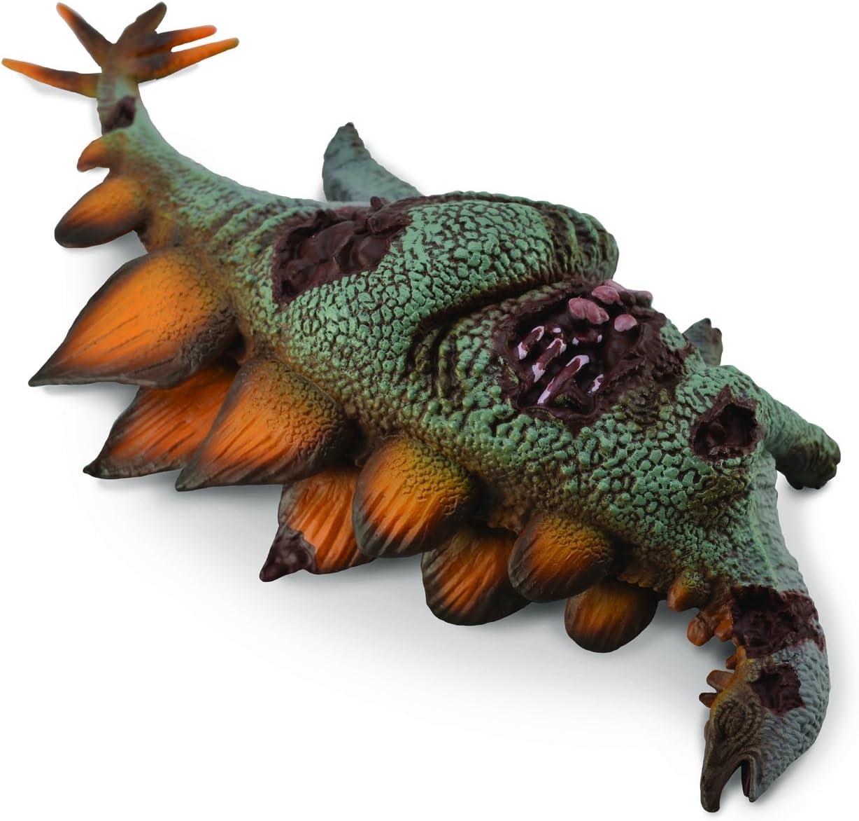 Collecta/ /Figur Stegosaurus verletzt 88643