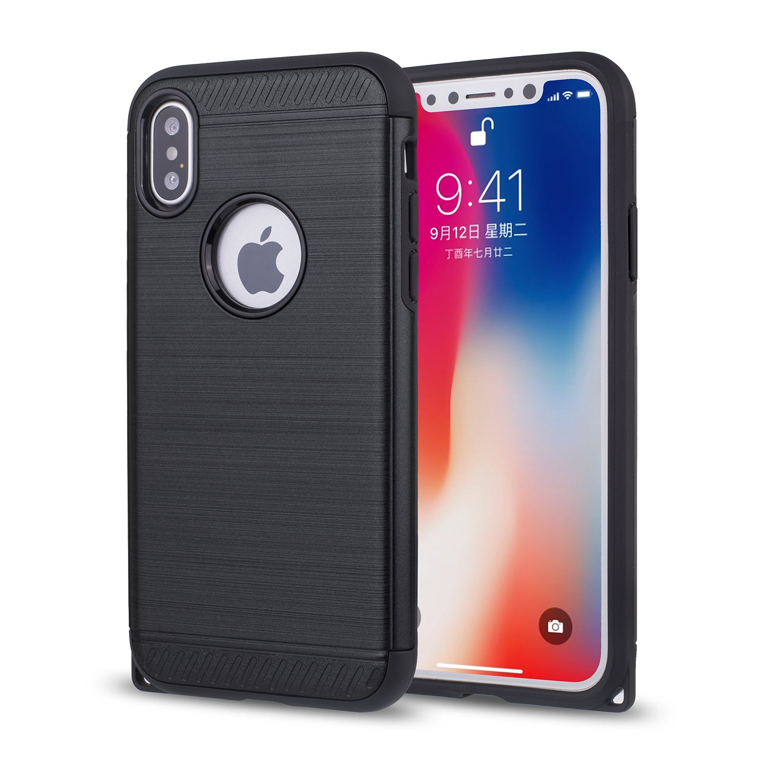 iPhone X Cases: Cover 6