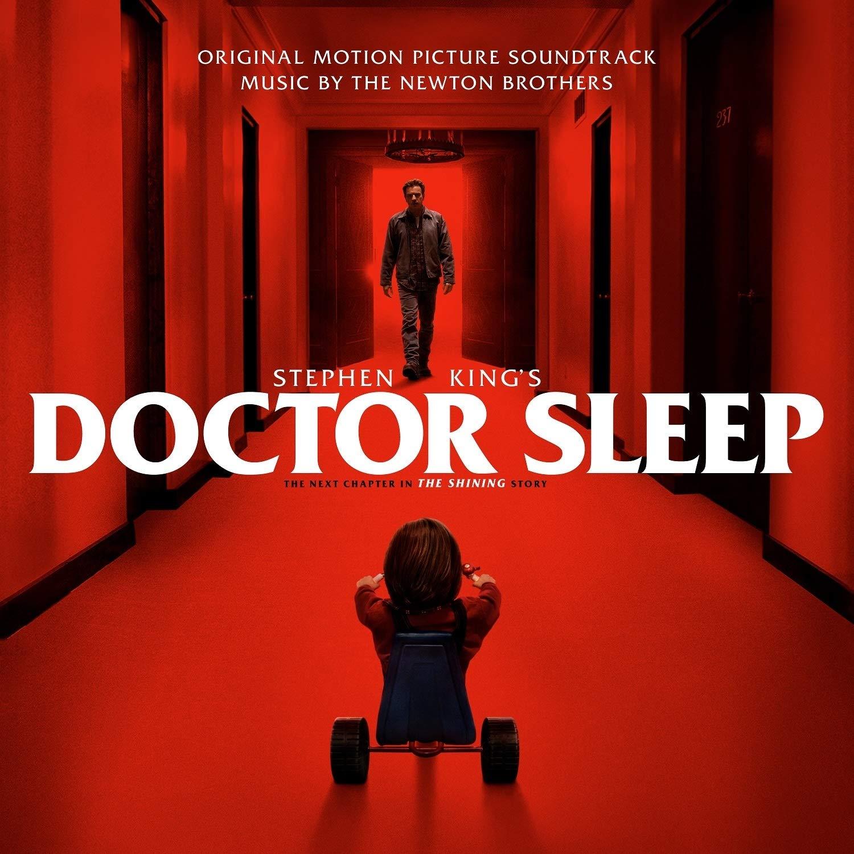Doctor Sleep Soundtrack