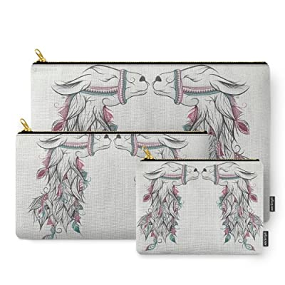 GIOVANIOR Hummingbird Music Notes Luggage Cover Suitcase Protector Carry On Covers