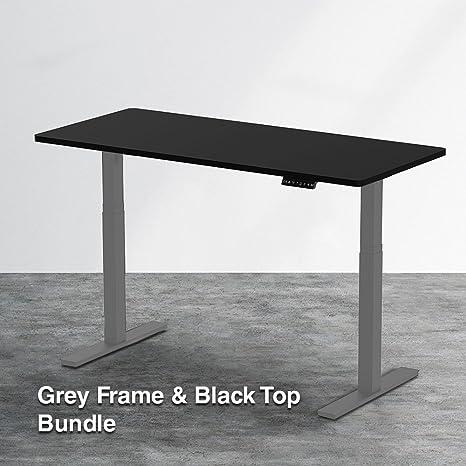 Amazon.com: clevr Stand Up marco de computadora, altura de ...