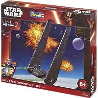 Revell Star Wars Kylo Rens C Shuttle - 1:93 - 6695