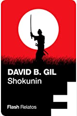 Shokunin (Flash Relatos) (Spanish Edition) Kindle Edition