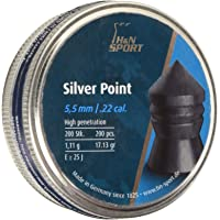 H&N Sports Silver Point - Balines H&N Silver Point Unisex