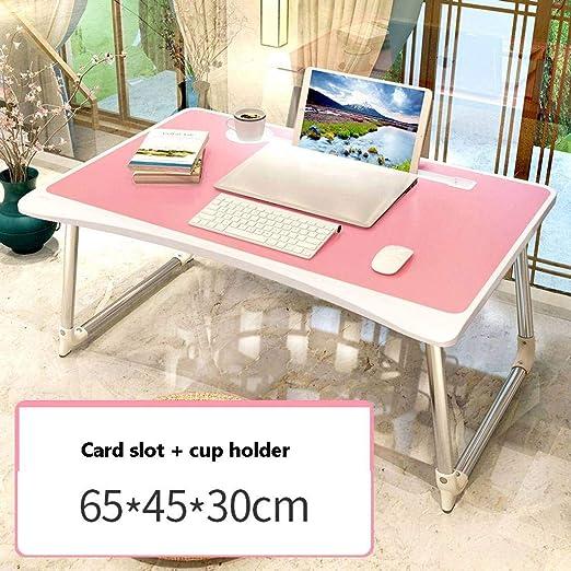 Mesa Portátil Foldable Móvil Mesa Para Laptop,Mesa Auxiliar ...