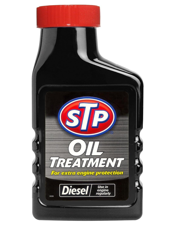 STP GST60300EN12 Tratamiento de aceite: Amazon.es: Coche y moto