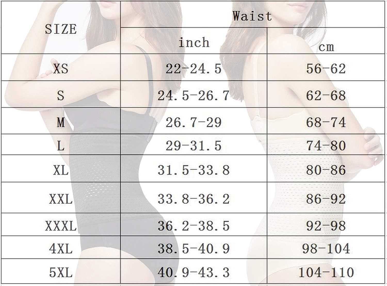 Body Shaper Waist Trainer Belt Slimming Corset Underwear Modeling Strap Shapewear Women