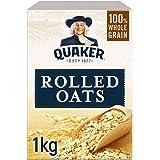Quaker Oats Original - Copos de avena, 1000 gr