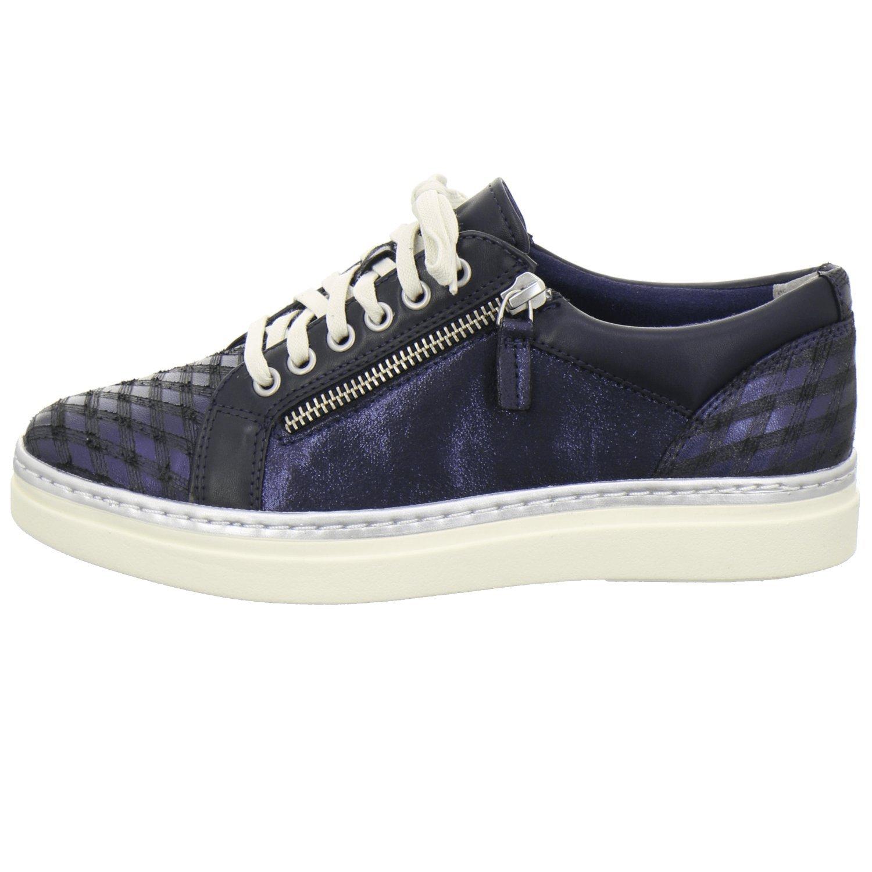 Tamaris 1-1-23712-28/890 - Zapatos de negro cordones para mujer negro de negro 36 76b8e4