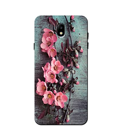 timeless design e2116 776d0 Spency Printed Mobile Back Cover for Galaxy J5 PRO