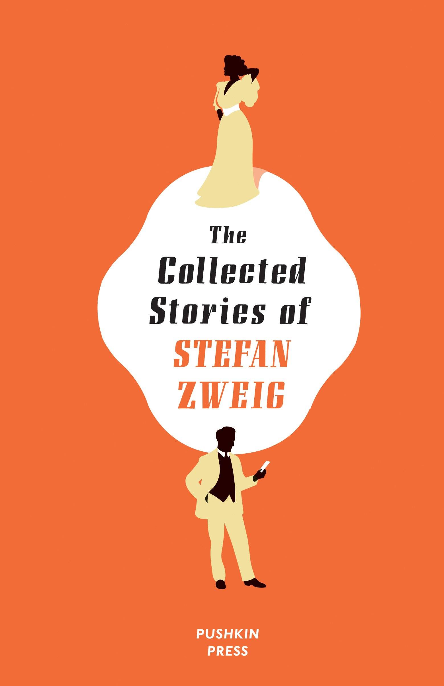 Stefan Zweig: a selection of sites