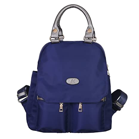 Girl Backpack, Girl Handbag, Backpack Purse, Trendy College Girl,  Waterproof Backpack Fashionable in Adorable Colors.Great to Hold Your iPad,  Wallet, ... e4a71a5605