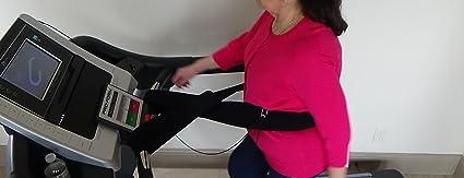 Cinta de Correr Cintura cinturón de Seguridad Personal – Connect ...