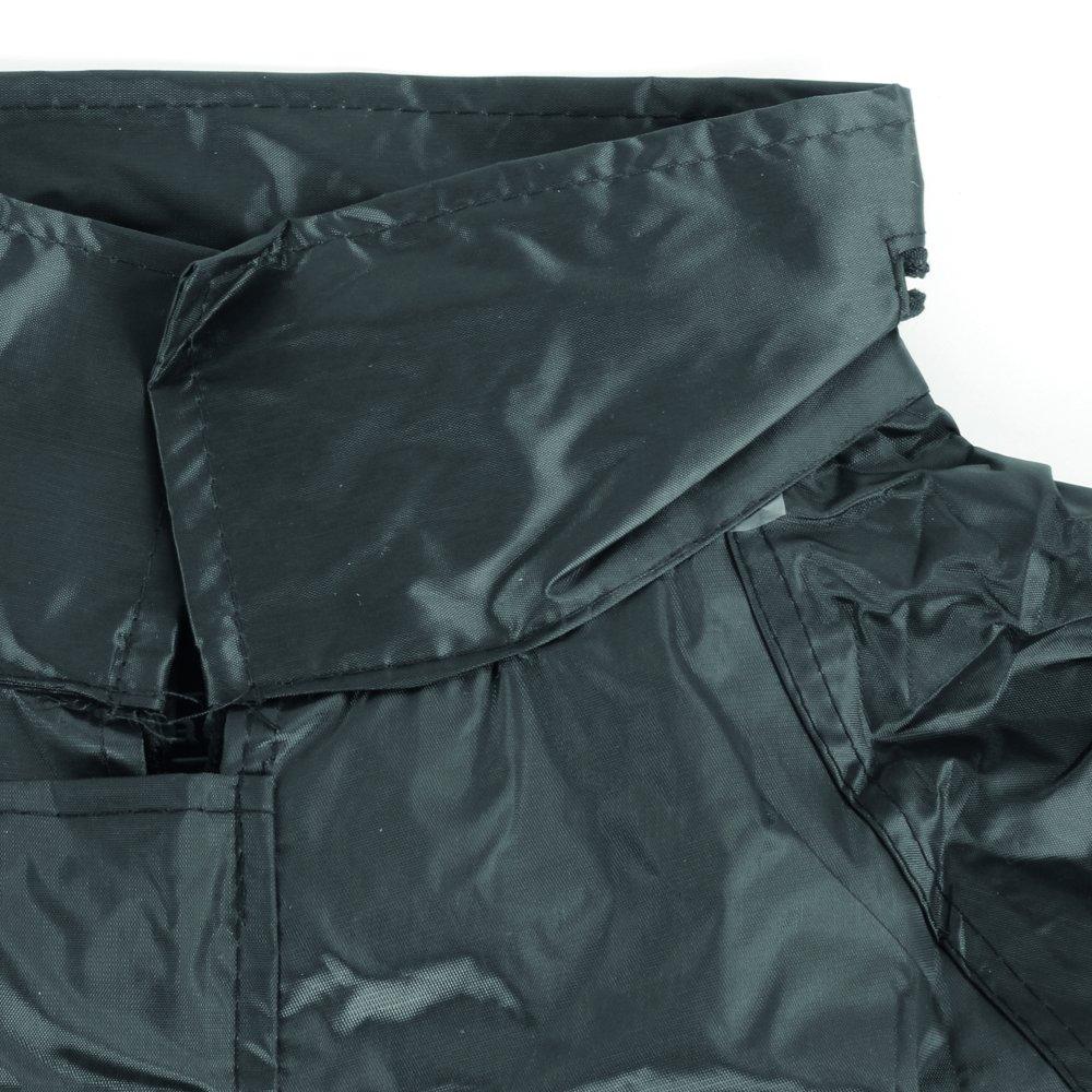 Small Blackrock Mens Black Cotswold Waterproof Jacket