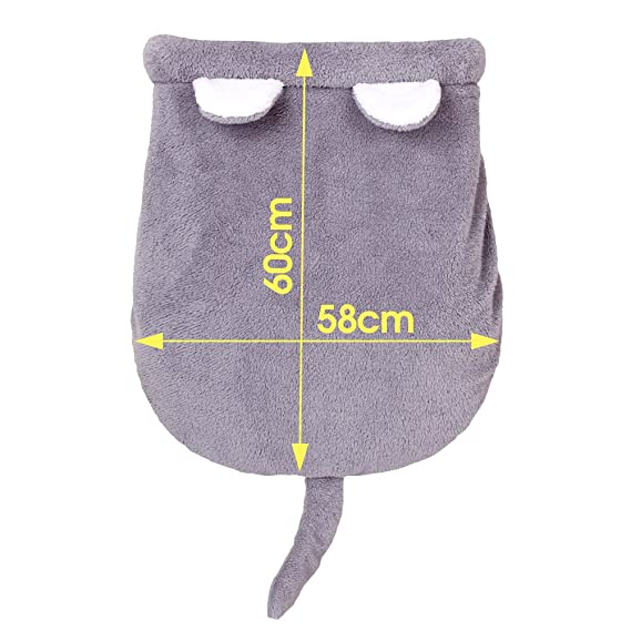 sac de couchage chauffant