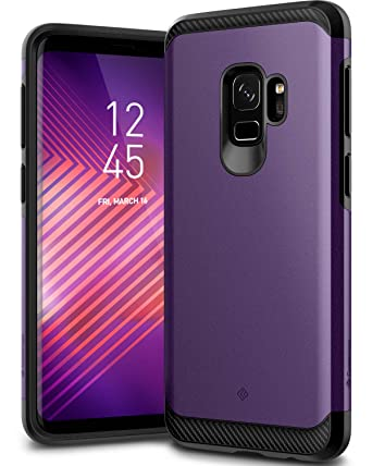 Amazon.com: Funda Galaxy S9, Caseology [serie Legion ...