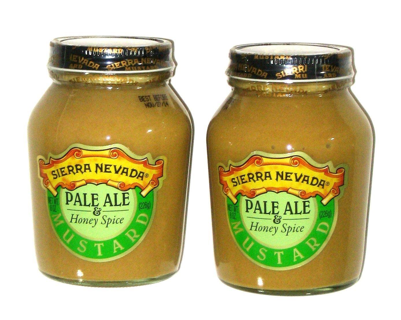Sierra Nevada Mustard Pale Ale by Sierra Nevada