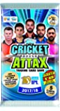 Topps Cricket Attax IPL CA 2017 5S Flow Pack, Multi Color